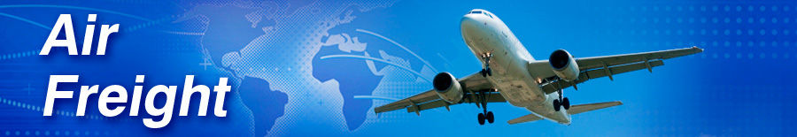 Air Freight Services - Professional Freight Services Australia